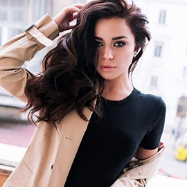 Sexy girl Nadya, 21 yrs.old from Sevastopol, Russia