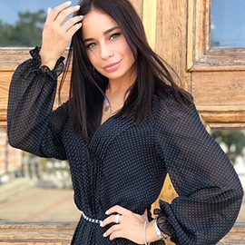 Beautiful pen pal Nadya, 20 yrs.old from Sevastopol, Russia
