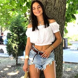 Pretty miss Nadya, 20 yrs.old from Sevastopol, Russia