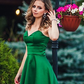 Beautiful pen pal Alina, 21 yrs.old from Sevastopol, Russia