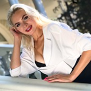 Single miss Alexandra, 24 yrs.old from Sevastopol, Russia