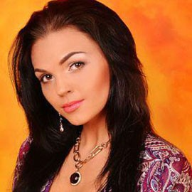 Pretty pen pal Tatyana, 34 yrs.old from Kharkiv, Ukraine