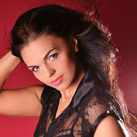 Beautiful girlfriend Tatyana, 34 yrs.old from Kharkiv, Ukraine