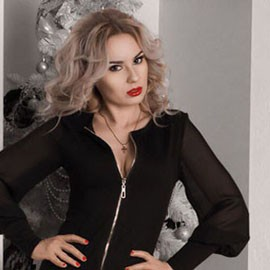 Charming woman Regina, 34 yrs.old from Kharkiv, Ukraine