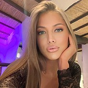Nice woman Mariya, 24 yrs.old from Moscow, Russia