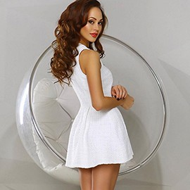 Gorgeous mail order bride Yelyzaveta, 26 yrs.old from Kyiv, Ukraine