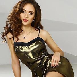 Sexy mail order bride Yelyzaveta, 27 yrs.old from Kyiv, Ukraine