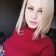 Nice bride Christina, 30 yrs.old from Melitopol, Ukraine
