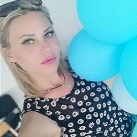 Charming wife Christina, 30 yrs.old from Melitopol, Ukraine