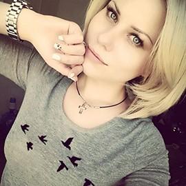 Amazing girl Christina, 30 yrs.old from Melitopol, Ukraine