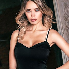 Single miss Dilyara, 30 yrs.old from Moscow, Russia