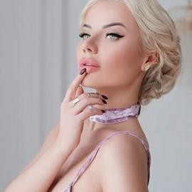 Single girlfriend Veronika, 29 yrs.old from St. Petersburg, Russia