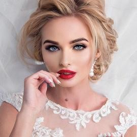 Pretty lady Alena, 24 yrs.old from Moscow, Russia