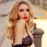 Charming lady Ekaterina, 29 yrs.old from St. Petersburg, Russia
