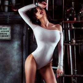 Sexy lady Ekaterina, 29 yrs.old from St. Petersburg, Russia