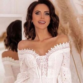 Pretty miss Ekaterina, 29 yrs.old from St. Petersburg, Russia