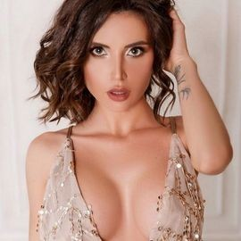 Single miss Ekaterina, 29 yrs.old from St. Petersburg, Russia