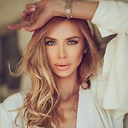 Pretty girl Victoriya, 34 yrs.old from Zaporozhye, Ukraine