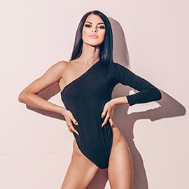Pretty woman Irina, 24 yrs.old from Moscow, Russia