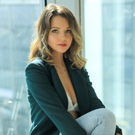 Charming lady Viktoria, 24 yrs.old from Orsha, Belarus
