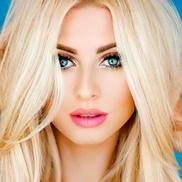 Pretty girlfriend Julia, 28 yrs.old from Grodno, Belarus