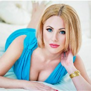 Nice girlfriend Illona-Ella, 36 yrs.old from Kiev, Ukraine
