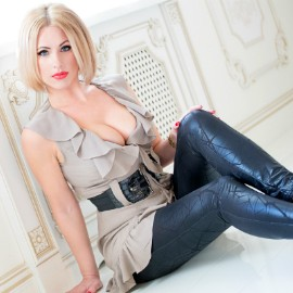 Amazing bride Illona-Ella, 36 yrs.old from Kiev, Ukraine
