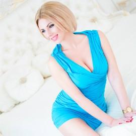 Nice girlfriend Illona-Ella, 36 yrs.old from Kiev, Ukraine