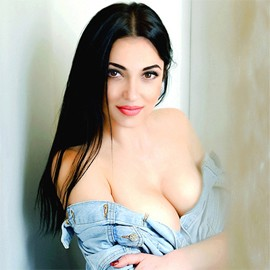 Charming mail order bride Natalya, 28 yrs.old from Sumy, Ukraine