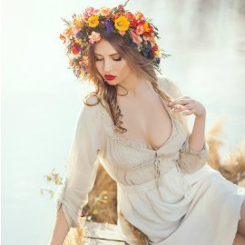 Amazing woman Yulia, 34 yrs.old from Kiev, Ukraine