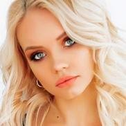 Charming wife Evgenia, 26 yrs.old from Moscow, Russia