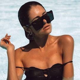 Hot lady Vladislava, 23 yrs.old from Kharkiv, Ukraine