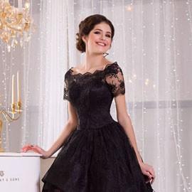 Hot miss Vladislava, 23 yrs.old from Kharkiv, Ukraine
