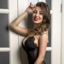 Sexy lady Ksenia, 32 yrs.old from Gulkevichi, Russia