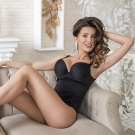 Single girlfriend Ksenia, 32 yrs.old from Gulkevichi, Russia