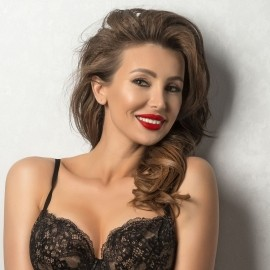 Hot pen pal Ksenia, 32 yrs.old from Gulkevichi, Russia
