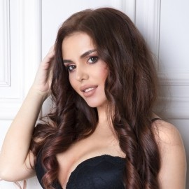 Gorgeous bride Yulia, 27 yrs.old from Krasnodar, Russia