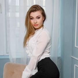 Amazing girl Anna, 20 yrs.old from Kropivnitsky, Ukraine