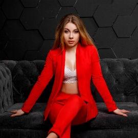 Single girl Anna, 20 yrs.old from Kropivnitsky, Ukraine