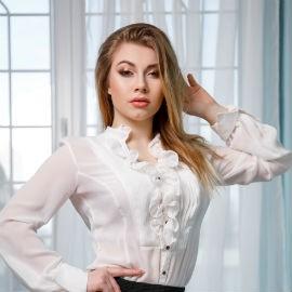 Hot mail order bride Anna, 20 yrs.old from Kropivnitsky, Ukraine