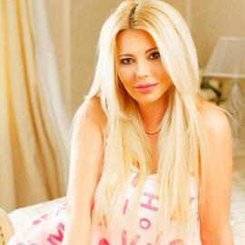 Pretty bride Ludmila, 45 yrs.old from Kiev, Ukraine