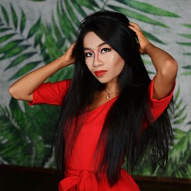 Single girlfriend Nika, 24 yrs.old from Moscow, Russia