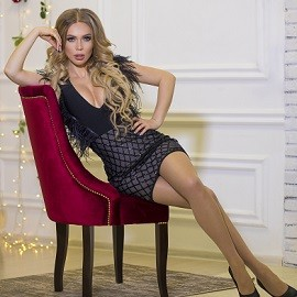 Gorgeous mail order bride Elena, 39 yrs.old from Simferopol, Russia