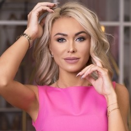 Single wife Serafima, 28 yrs.old from Kaliningrad, Russia