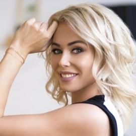 Pretty girlfriend Serafima, 28 yrs.old from Kaliningrad, Russia