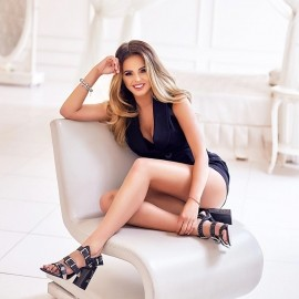 Gorgeous mail order bride Alevtina, 26 yrs.old from Kiev, Ukraine