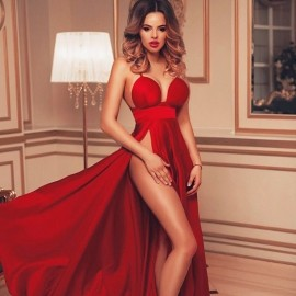 Pretty girlfriend Alevtina, 26 yrs.old from Kiev, Ukraine