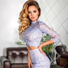 Amazing girlfriend Alevtina, 26 yrs.old from Kiev, Ukraine