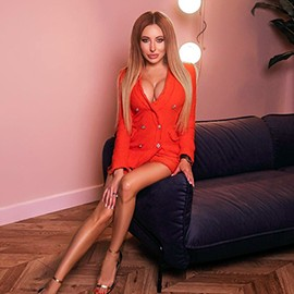 Pretty mail order bride Viktoria, 32 yrs.old from Kiev, Ukraine