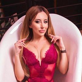 Gorgeous miss Viktoria, 31 yrs.old from Kiev, Ukraine